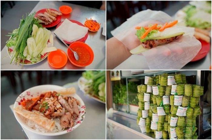 Địa chỉ cuối tuần: 3 quán nem nướng Nha Trang có tiếng - kysudulich.com