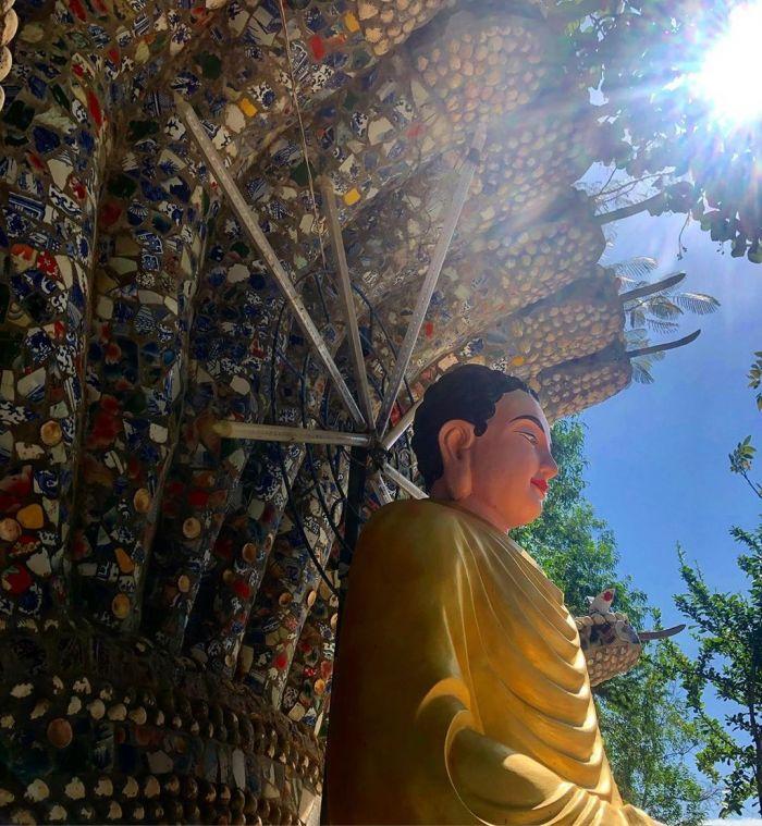 Khám phá vẻ đẹp 4 ngôi chùa Nha Trang nổi tiếng - kysudulich.com