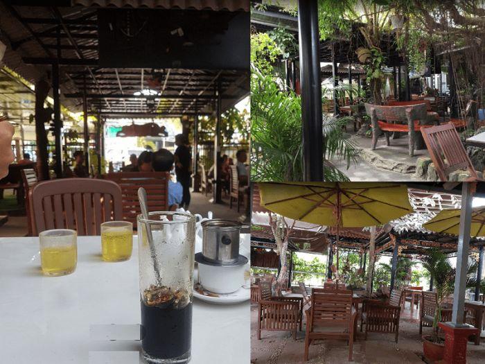 Phú Quốc có quán cafe nào đẹp, giá rẻ? Quán Cafe Karaoke Việt