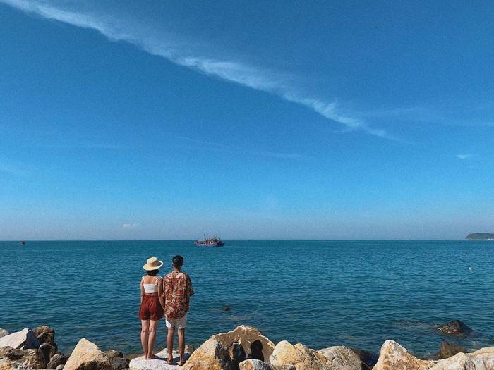 Trải nghiệm lặn biển ngắm san hô ở đảo Cù Lao Chàm - kysudulich.com