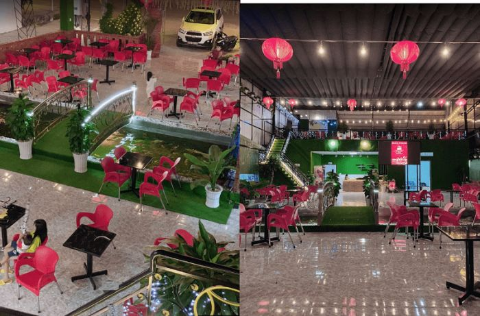 Uống cafe ở đâu Phú Quốc đẹp, giá rẻ? Quán cafe ngon rẻ ở Phú Quốc. Nắng Coffee