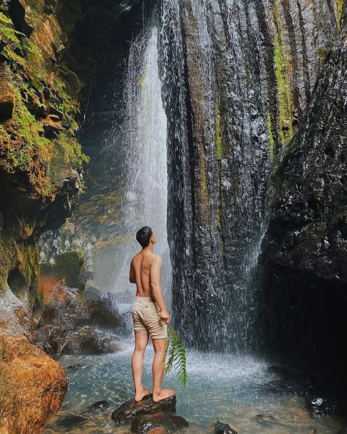 Về Đắk Lắk, nghe thiên tình sử thổn thức thác Dray Nur - kysudulich.com