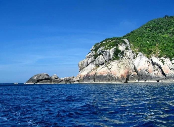 Kinh nghiệm du lịch đảo Cù Lao Chàm: cắm trại trên đảo Cù Lao Chàm. khách sạn, nhà nghỉ trên đảo Cù Lao Chàm