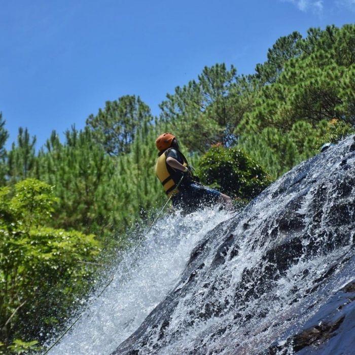 Những hoạt động 'đầy thách thức' nhất định phải thử khi du lịch Đà Lạt - kysudulich.com