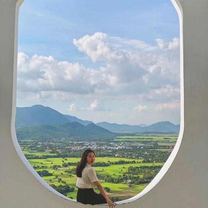 Du lịch An Giang check-in 'cánh cửa thiên đường' cực hoành tráng - kysudulich.com