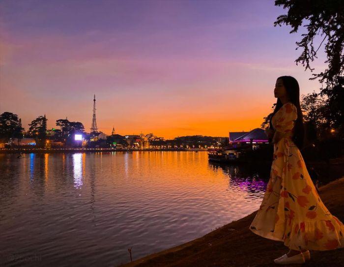 Review du lịch Đà Lạt 4 ngày 3 đêm chơi đâu? ăn gì ? cực chi tiết - kysudulich.com