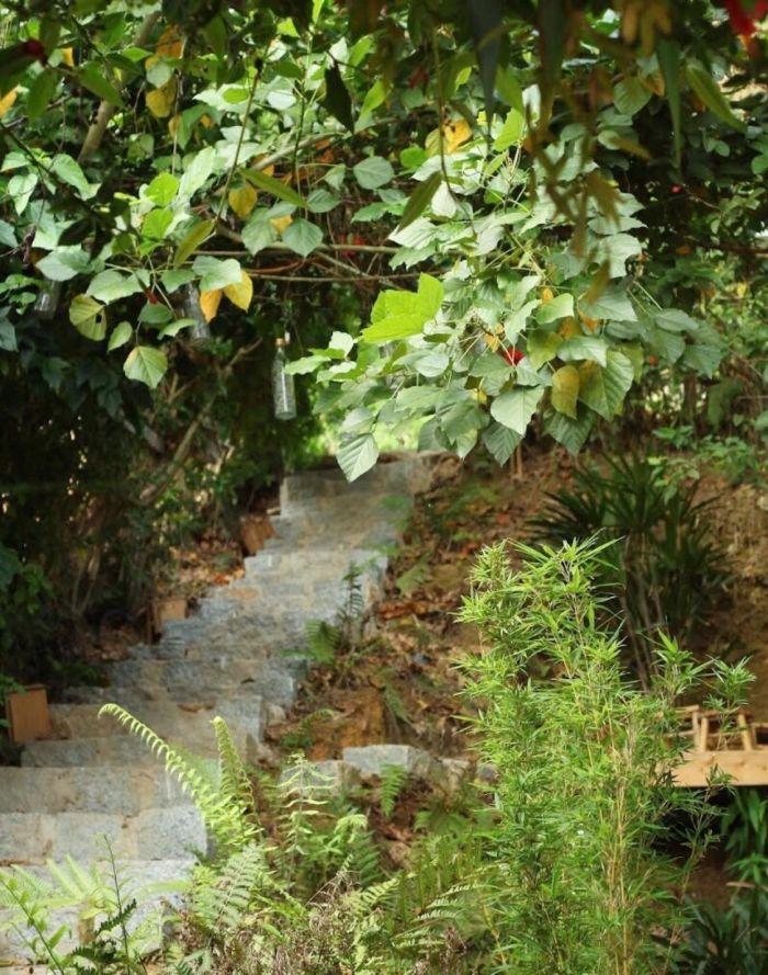 Ghé tiệm cà phê Cheo Veooo có góc ngắm hoàng hôn siêu đẹp ở Đà Lạt - kysudulich.com