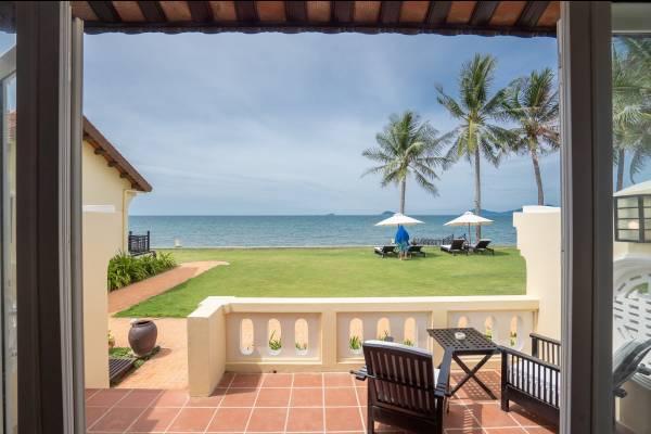 Khu nghỉ dưỡng Victoria Hội An Beach Resort & Spa